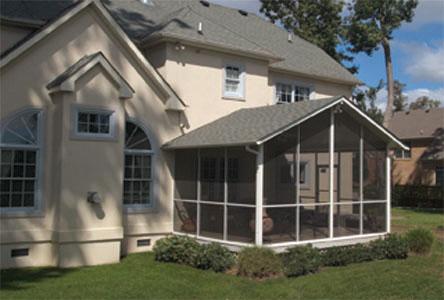 Screen porches accurate aluminum call 239 940 1471 - Decoracion de porches ...