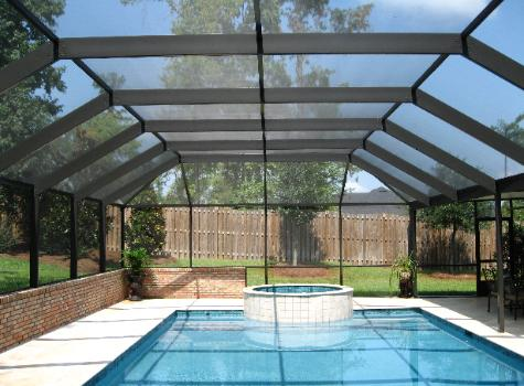 Sw Florida Screen Rooms Porches Patios Carports