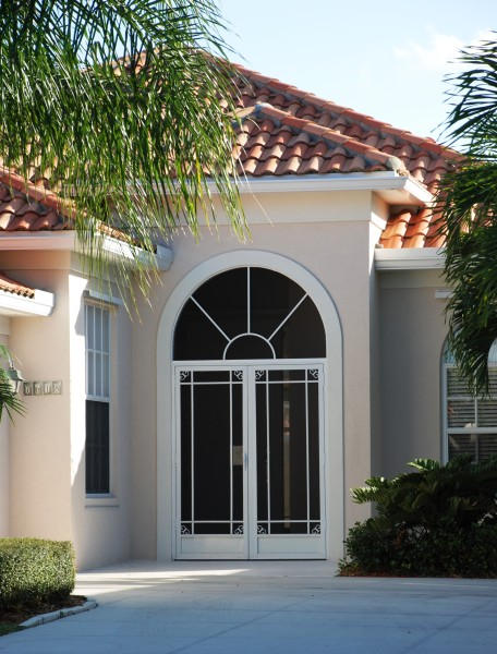 Front Entry Enclosures Accurate Aluminum Call 239 940 1471